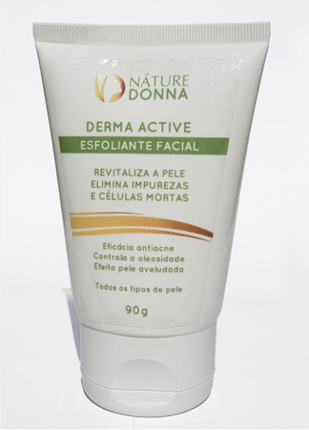 Esfoliante Facial - 90g